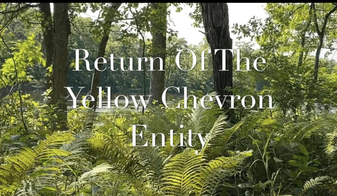 Return Of The Yellow Chevron Entity