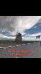 Anomalous Manifestation UFO Watchtower